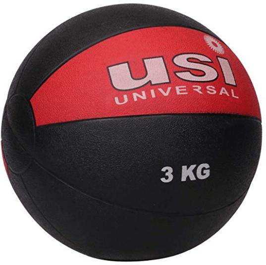 High Bounce Rubber Medicine Ball