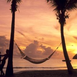 romantic destination