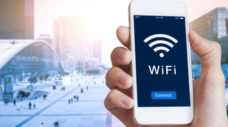 spectrum wifi hotspots